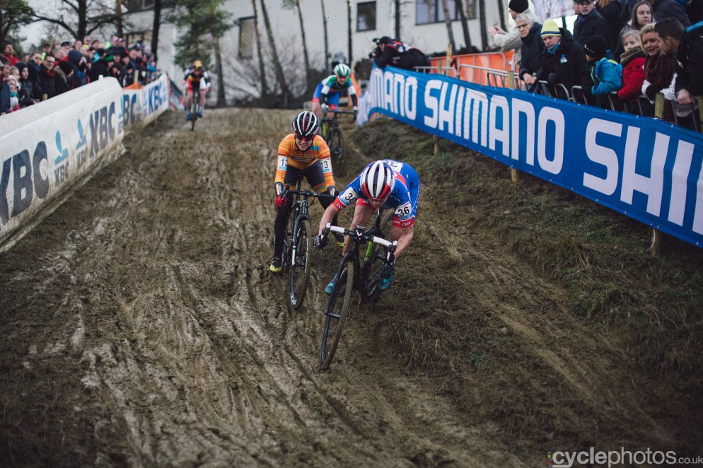 UCI Cyclocross World Cup #7 - Heusden-Zolder